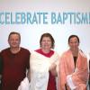 Believer's Baptized
