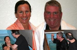Bowerman Baptism