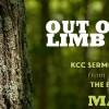 Out on a limb Sermon Series