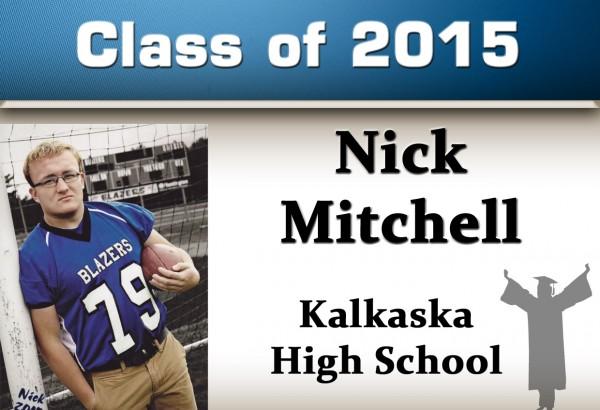 Nick Mitchell