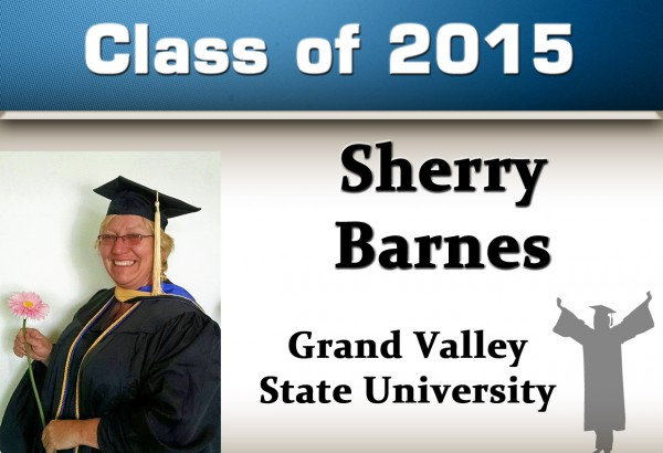 Sherry Barnes