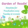 Garden of Readin'