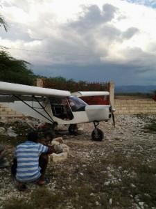 The Mission Plane