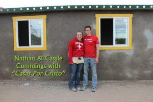 Nathan & Cassie Cummings