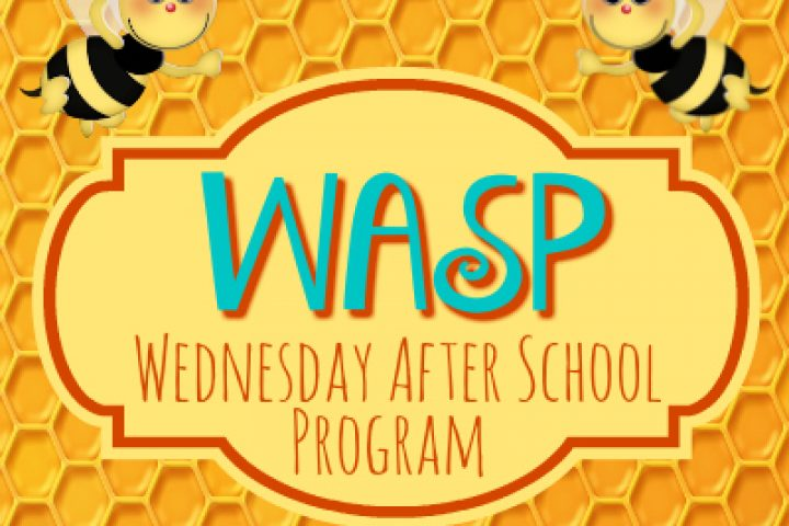 Wednesday After School Program