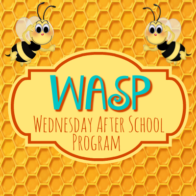 Wednesday After School Program