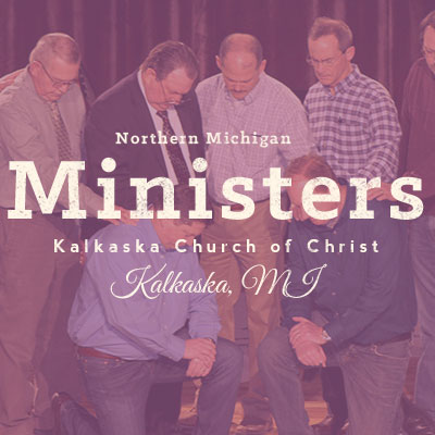 Northern Michigan Ministers