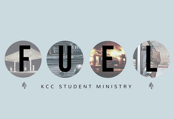 KCC Student Fuel